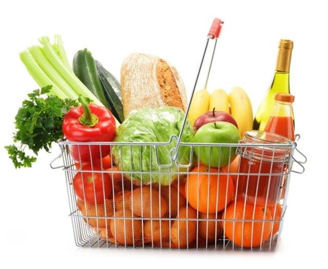 Comida anti-inflamatoria y anti-cáncer