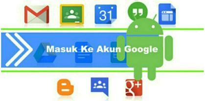 38+ Cara Masuk Ke Akun Google Lama paling mudah