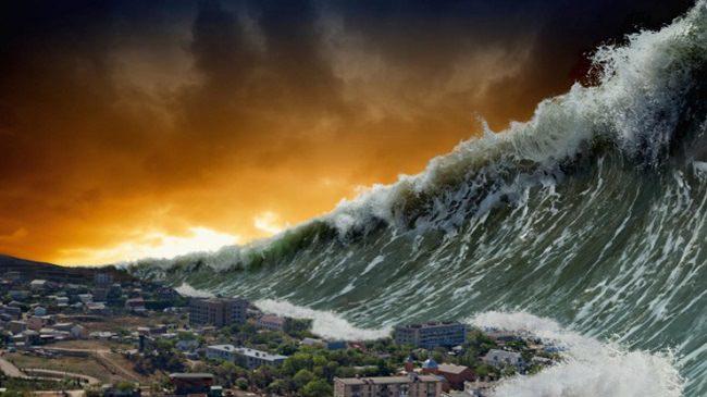 إزدياد خطر الفيضانات فى جميع أنحاء العالم بحلول عام 2050
