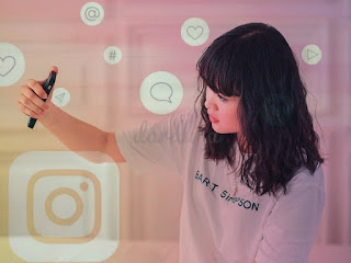 Caption Instagram Selfie Bahasa Inggris dan Artinya