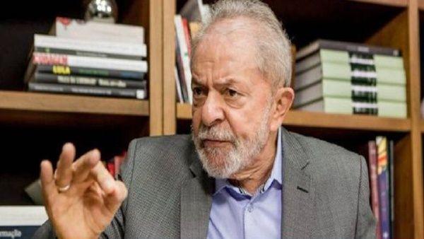 Lula reitera batalla legal y política en nombre de su inocencia