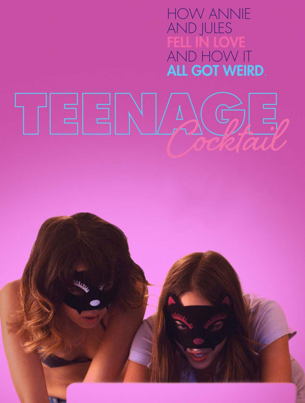 Coquetéis e Adolescentes Torrent – WEBRip 720p e 1080p Dual Áudio