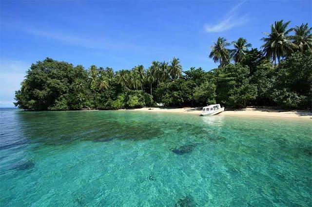 3 Tempat Eksotis Yang Ingin Dikunjungi di Papua