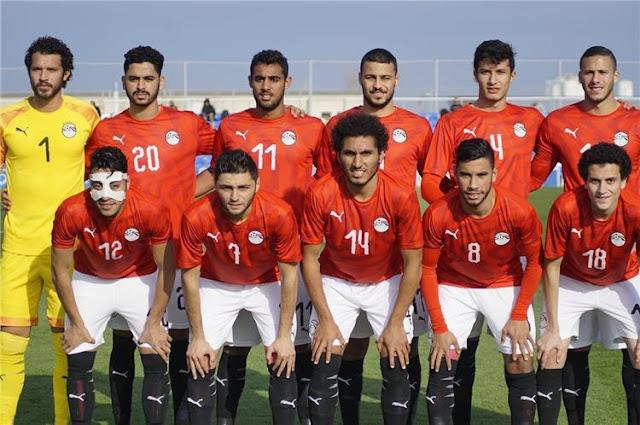 ما لا تعرفة عن بطولة طوكيو 2020 التي وصل اليها منتخب مصر الأولمبي قبل لقاء النهائي