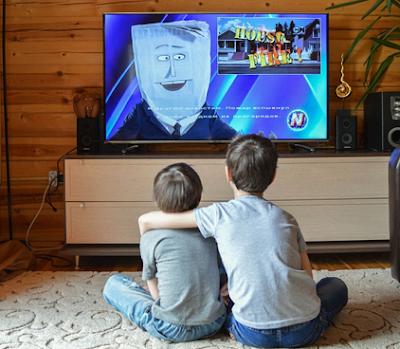 Cara Melihat Rating TV oleh Nielsen