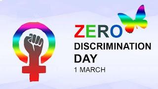 Zero-Discrimination-Day
