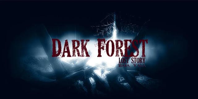 تحميل لعبة Dark Forest: Lost Story المرعبة