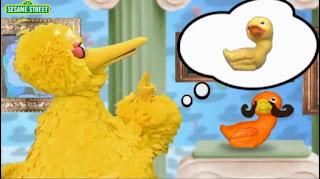 Sesame Street 4066