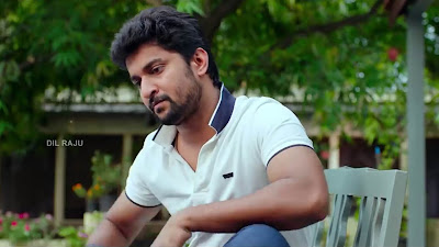 MCA Nani New HD Photo Download