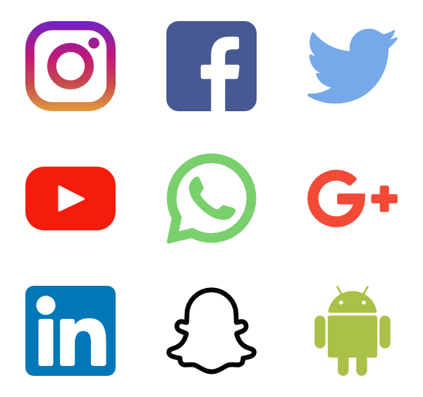 Social media Computer Icons Logo, social media, text, social Media Marketing, media png free png