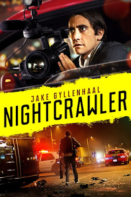 Sinopsis & Review Nightcrawler (2014), Kisah Seru nan Keji Jack Gyllenhaal sebagai Jurnalis