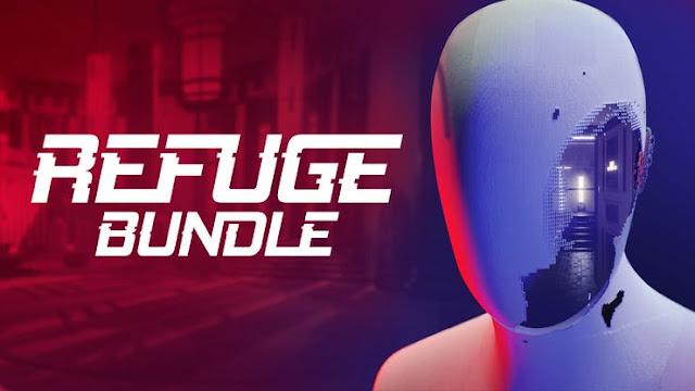Fanatical Refuge Bundle - 3.99美金8款遊戲