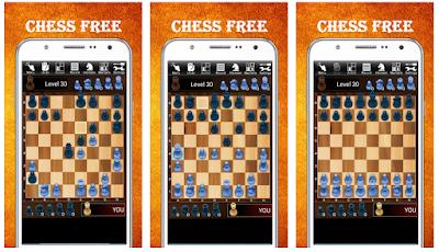 Game Catur Offline Terbaik Untuk Android