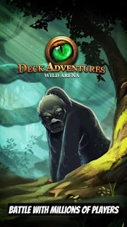 Deck Adventures Wild Arena Apk v1.1.2 Mod (Unlimited Money)