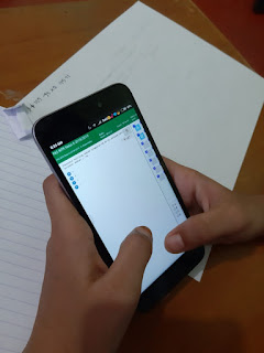 Penilaian Akhir Semester Berbasis Android MI Al Raudlah