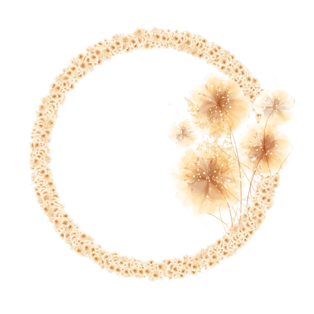 marco circulo flores