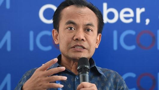 Lewat KEK, Pemerintah Bakal Undang Dosen Asing Mengajar di Indonesia