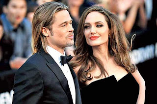 Ian Halperin is planning to make a documentary about Angelina and Brad relationship