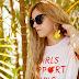 Lo que está de moda es ser mujer | bloguera de moda Málaga
