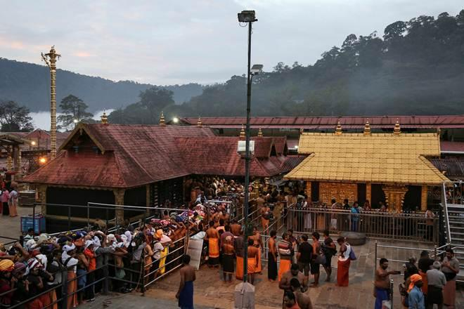 Women entry issue not limited to Sabarimala Temples alone, includes other religions: Supreme Court