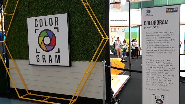 Colorgram.