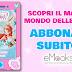 Le avventure del Winx Club disponibili su eMooks! [Italy]