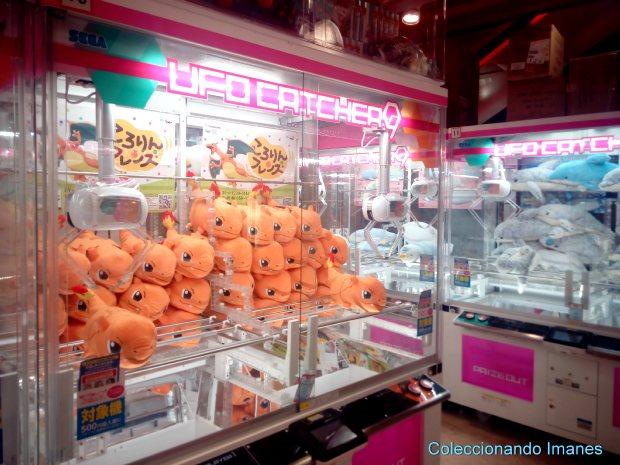 Consumismo en Japon
