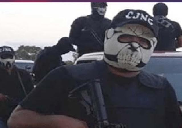 CJNG exige cuotas de hasta $150 mil a taqueros de Ecatepec