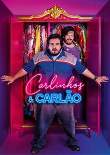 Carlinhos e Carlão - HDRip Nacional