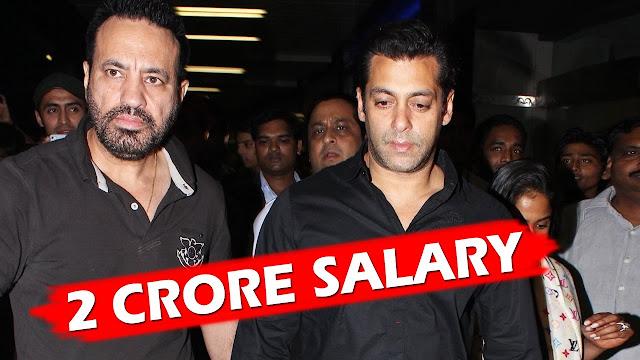 Salman Khan  and his bodyguard Shera Full Story | Gurmeet Singh Jolly aka Shera