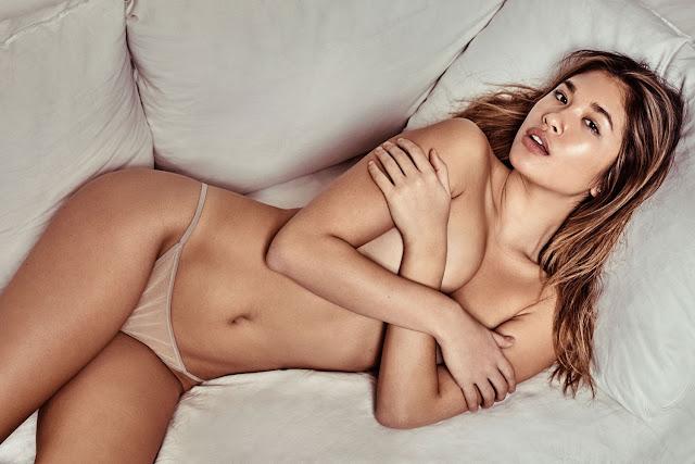 Jocelyn Chew bikini