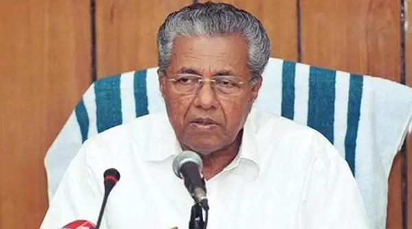 Pinarayi Vijayan criticizes Chennithala's 'false Hindu' remark, calls it narrow minded, By-election, Chief Minister, Pinarayi vijayan, Meeting, Religion, Ramesh Chennithala, BJP, UDF, LDF, Politics, Kerala