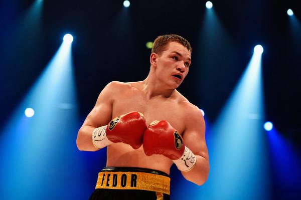 Fedor Chudinov