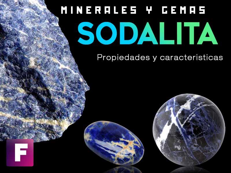 Minerales y gemas : Sodalita | foro de minerales