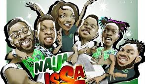 Video: Naira Marley, Falz, Olamide, Simi, Lil Kesh and Slimcase – Naija IssaGoal (Remix)