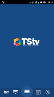 What You can do With TSTV Mobile App & It's benefits