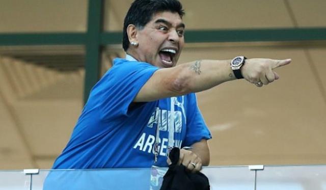 تارودانت بريس24 : وفاة دييغو مارادونا: فتح تحقيق في إهمال محتمل