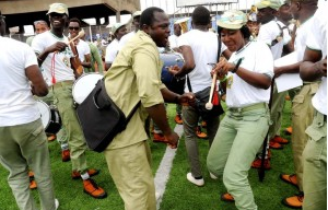 NYSC Batch 'A' [2016] Passing-Out Programme of Activities