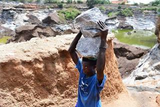 عمالة الأطفال.. أرقام صادمة