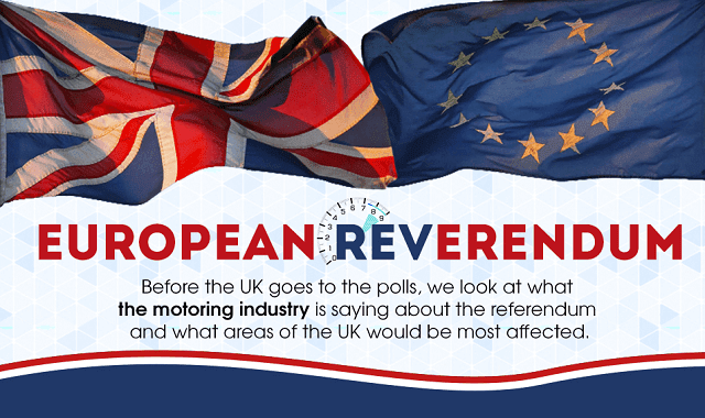 The Motor Industry and the EU Referendum