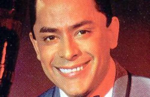 Tito Rodriguez - Me Faltabas Tu