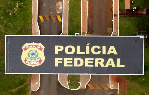 Foragido da Justiça é preso durante concurso da PF em Rondônia
