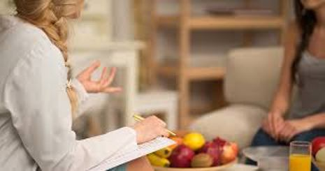 Health Tip: When to Consult a Dietician