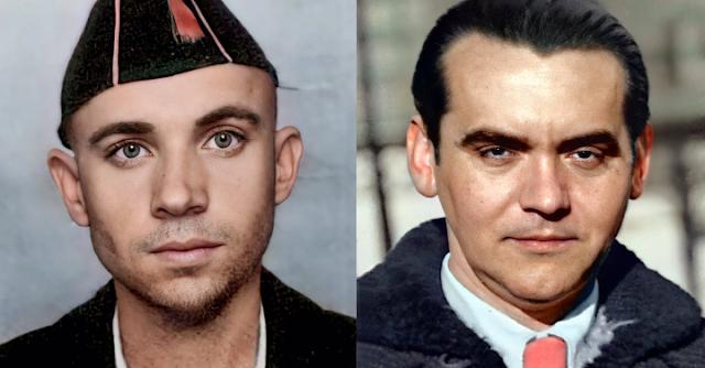 Miguel Hernández y García Lorca
