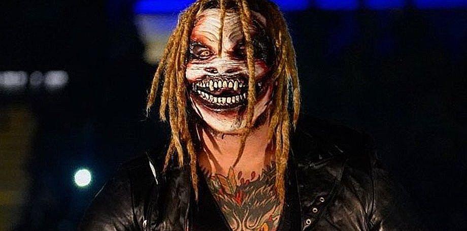 Bray Wyatt RAW Return