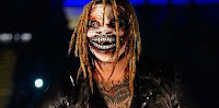 Backstage News On Bray Wyatt's New Fiend Entrance Music