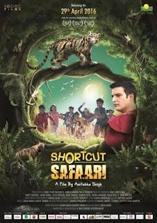 Shortcut Safaari (2016) Hindi Movie MP3 Songs Download