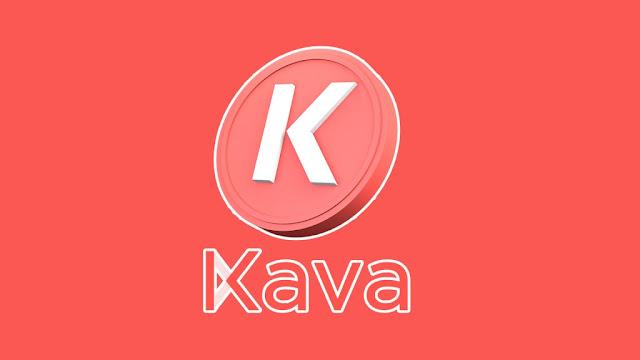 Kava.io KAVA