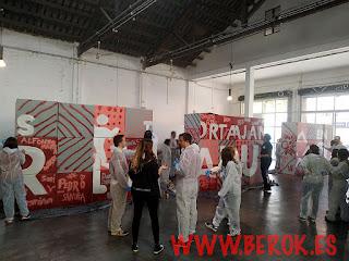Graffitis para talleres y eventos