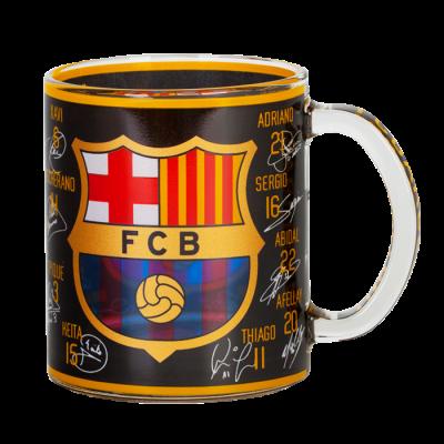 FB Barcelona